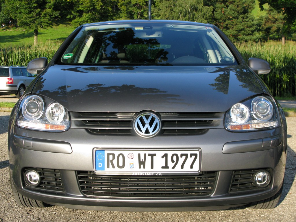 vw golf 5 united 1 9 tdi. Black Bedroom Furniture Sets. Home Design Ideas